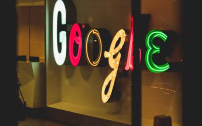 Google Ads a créé ses lead forms